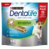 PURINA Dentalife per Cani Small Maxi Pack 21 Sticks Per 345g