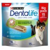 PURINA Dentalife for Dogs Medium Maxi Pack 15 Sticks For 345g