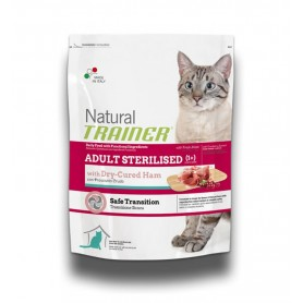 ALMO NATURE HFC Legend Cat TUNA AND ANCHOVIES 70 g x 12 pcs
