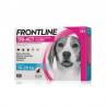 copy of Frontline Tri-Act Dogs 10-20 kg 6 pipettes 2 ml