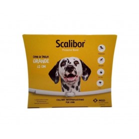 Scalibor Collar 65 cm Dogs Large Breed
