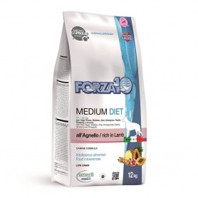 Trainer Natural Medium Maturity con Pollo Fresco 12 kg
