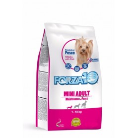 Trainer Natural Cat Adult Sterilized with Salmon 7,5 kg