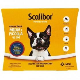 Scalibor Collar 48 cm Dogs Small and Medium Breed