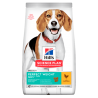 Hill's Science Plan Canine Adult Perfect Weight Medium 12 kg