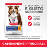 Hill's Science Plan Canine Mature 7+ Medium Pollo 14 kg