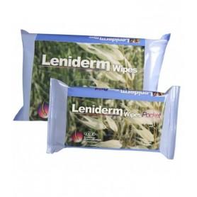 ICF Leniderm Wipes Pocket 15 salviette
