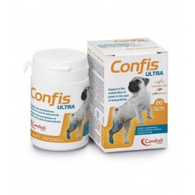 CONFIS ULTRA 20 COMPRESSE ( sostituisce cosequin ultra 20 )