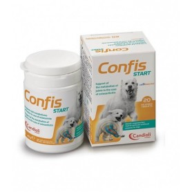 Candioli Confis Start Tablets 20 cp