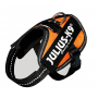 JULIUS-K9 Powerharness IDC Mis. 3 XL Fluo Orange