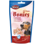 TRIXIE Soft Snack Bonies small and soft treats with beef and chicken