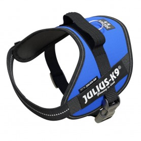 JULIUS-K9 Powerharness IDC Mis. Mini M Blue