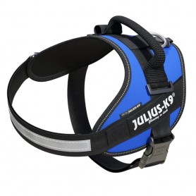 JULIUS-K9 Powerharness IDC Mis. 0 M-L Blue