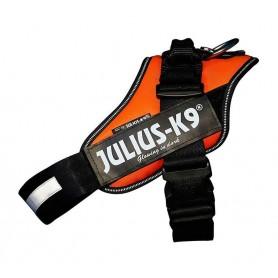 JULIUS-K9 Pettorina Powerharness IDC Mis. 1 L Arancione