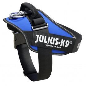 JULIUS-K9 Pettorina Powerharness IDC Mis. 1 L Blu
