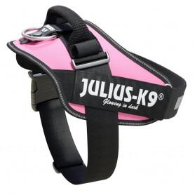 JULIUS-K9 Pettorina Powerharness IDC Mis. 1 L Rosa