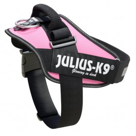 JULIUS-K9 Powerharness IDC Mis. 1 L Pink