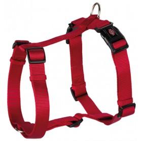 TRIXIE H-Harness Premium M-L RED