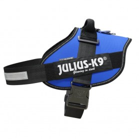 JULIUS-K9 Powerharness IDC Mis. 3 XL Blue