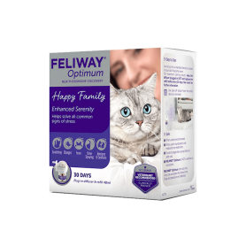 Feliway Optimum Diffusore + ricarica 48ml