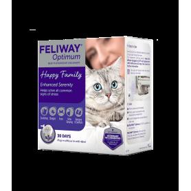 Feliway Optimum ricarica 48ml