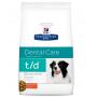 Hill's Prescription Diet Dog T/D 3 kg