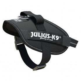 JULIUS-K9 Powerharness IDC Mis. Mini-Mini S Black