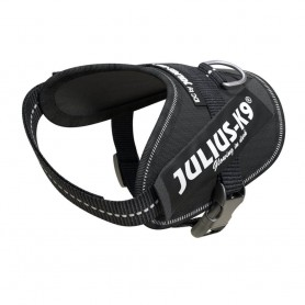JULIUS-K9 Powerharness IDC Mis. Baby 2 XS-S Black