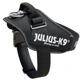 JULIUS-K9 Powerharness IDC Mis. 1 L Black