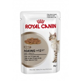 Royal Canin Wet Cat Ageing +12 Gravy 85 g x 12 pcs