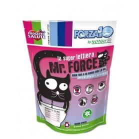 Forza 10 Lettiera Mr. Force neutra 1,5 kg