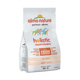 TRAINER Fitness3 Puppy & Junior Mini Salmone & Riso 800 g NO GLUTEN