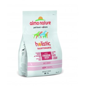 TRAINER Fitness3 Adult Mini Salmone & Mais 2 kg NO GLUTEN
