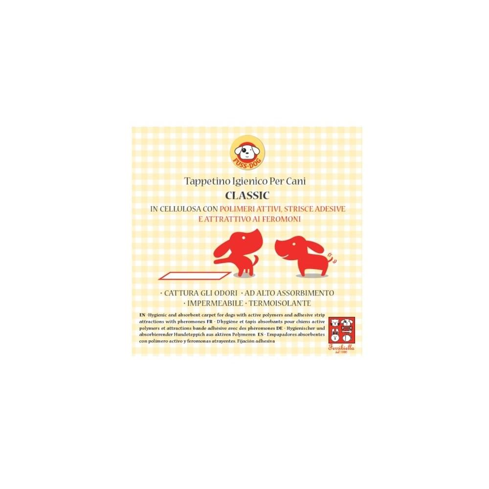 TRAINER Fitness3 Adult Mini Lamb & Rice 800 g NO GLUTEN