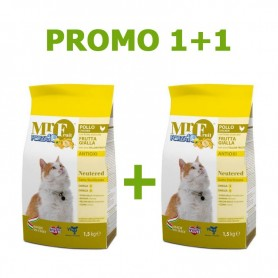 OASY Wet Cat Chicken and Cheese 150 g x 12 pcs